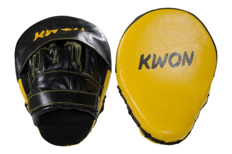 Pattes d'ours cuir - Professionnel, Kwon