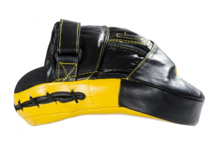 Focus Mitts, Leather - Pro, Kwon