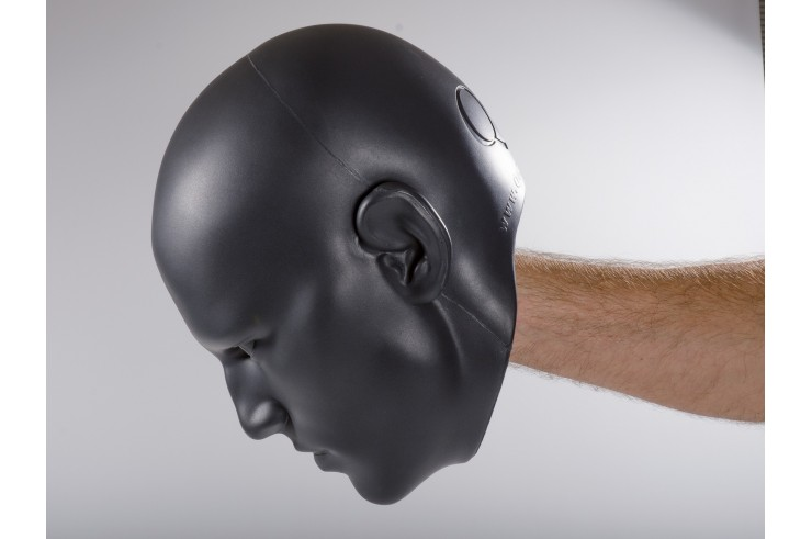 Focus Mitt -Realistic Head, Kwon