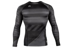 T-shirt de Compression Manches Longues - Amrap, Venum