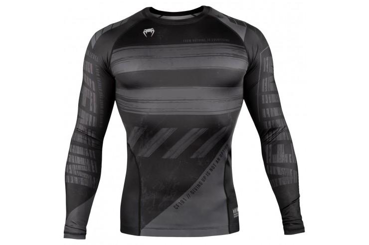 Camiseta de compresión de manga larga - Amrap, Venum