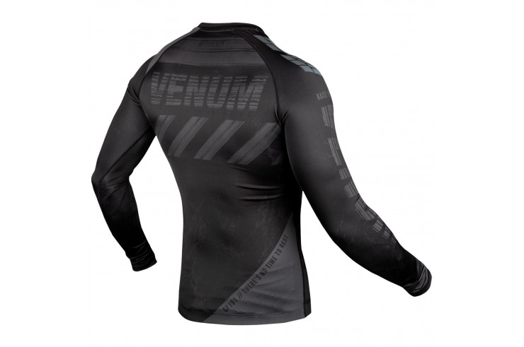 Long Sleeve Compression T-Shirt - Amrap, Venum