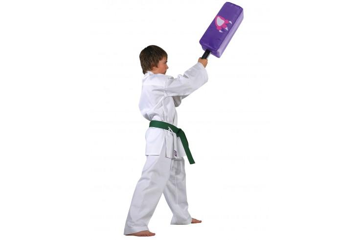 Foam Baton (kick pad) - 3-6 years old, Danrho