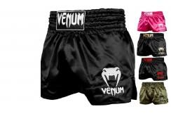 Short de Muay Thai - Classic, Venum