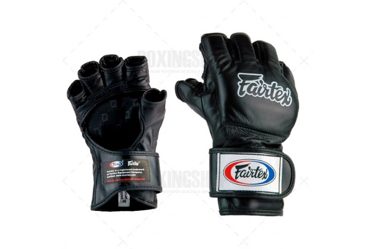 Gants free fight - FXV17, Fairtex