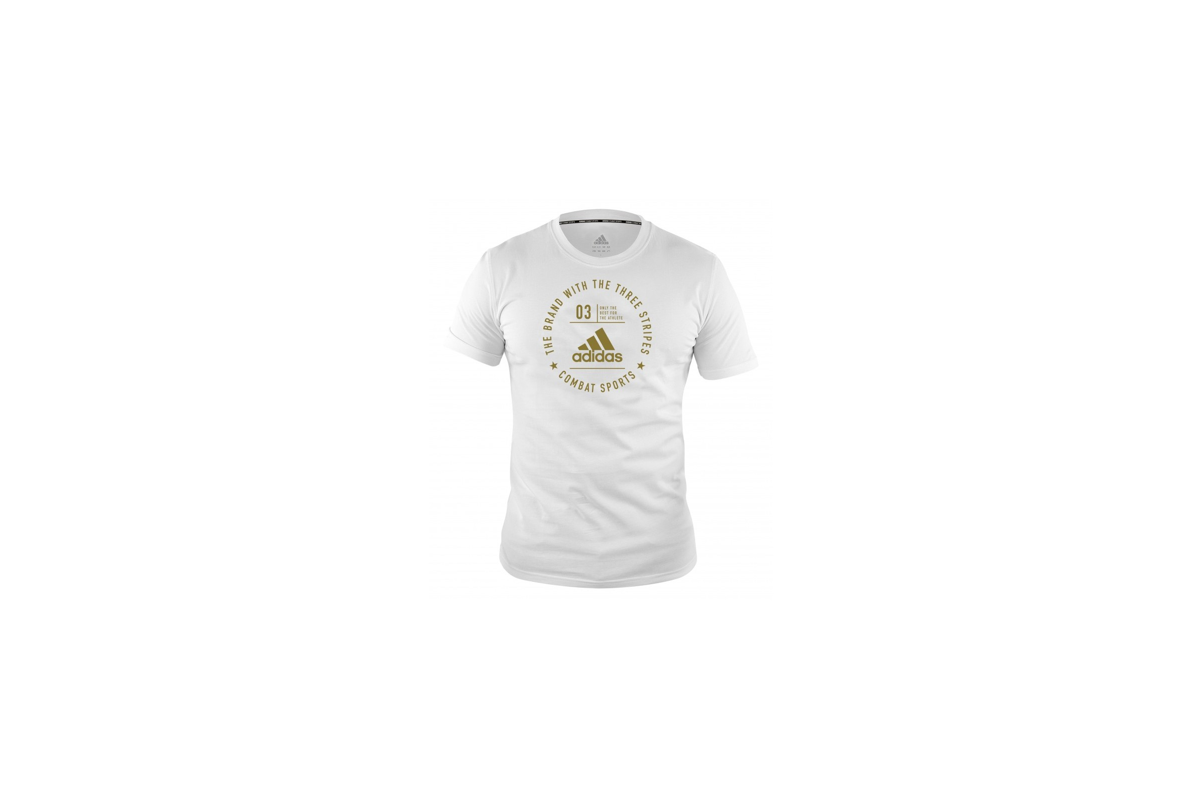 adidas Martial Arts Budo Compression Polo Shirt