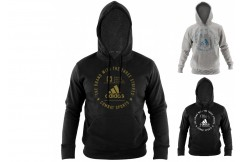 Sweat-shirt à capuche Enfant, Premium - ADICL02CS, Adidas