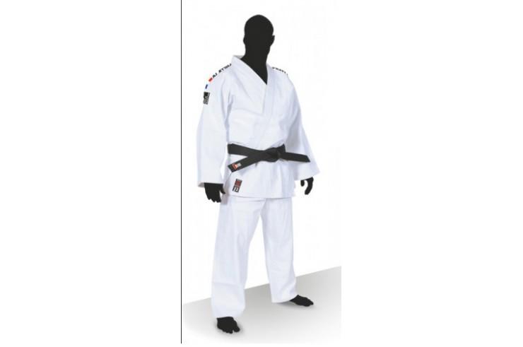 Kimono Ju Jitsu Blanc - DMJJ520, Dojo Master