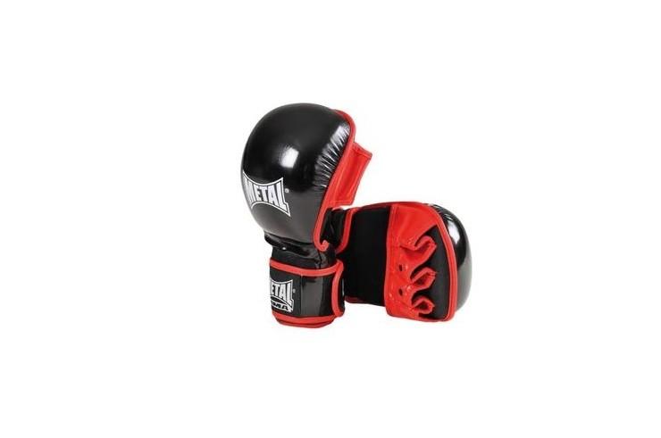 [Déstock] Gants MMA, Entraînement - MB577, Metal Boxe