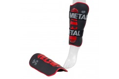 Shinguards - MB211, Metal Boxe