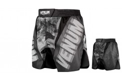 FIGHTSHORTS - TACTICAL, VENUM