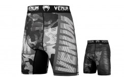 SHORT DE COMPRESSION - TACTICAL, VENUM