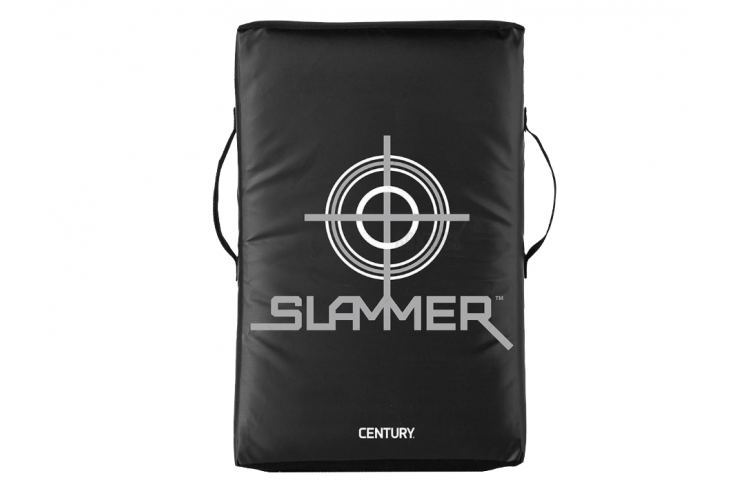Escudo de Golpeo - Slammer, Century