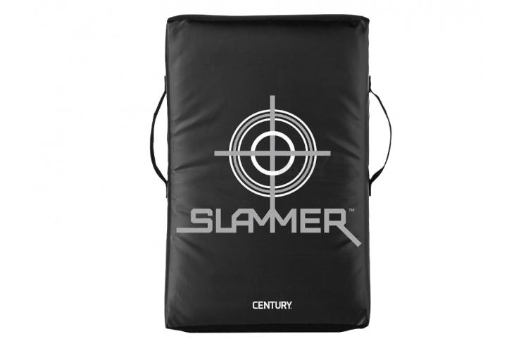 Sparring Shiel - Slammer, Century