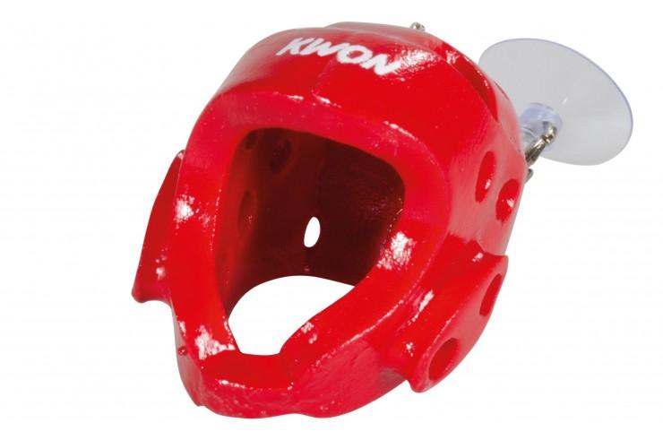 Llavero, casco AIBA - Ventosa