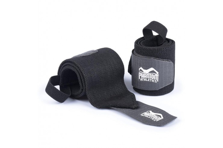 Wristwraps - Tactic, Phantom