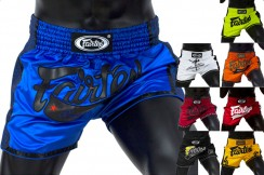 Muay Thai Shorts - Fairtex