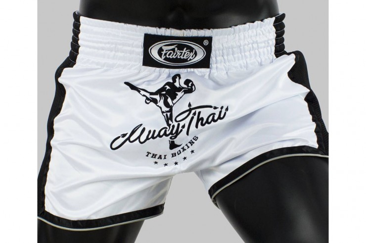 Short de Boxe Thaï - Fairtex