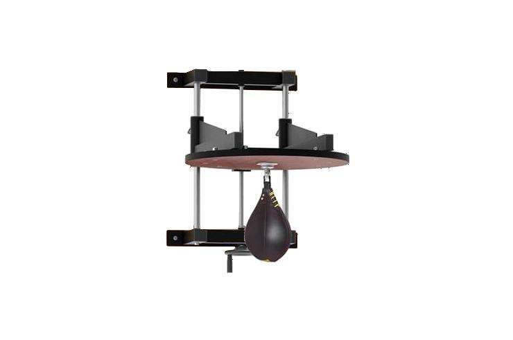 Speedbag platform, Professional - MB3030, Metal Boxe