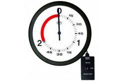 Pendule de boxe française - Diam 300mm - Moineau Instruments