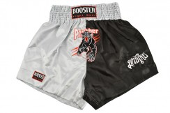 Short de Muay Thai, Booster