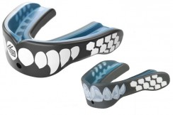 Mouthguard, Fun Design - Power Max Gel, Shock Doctor