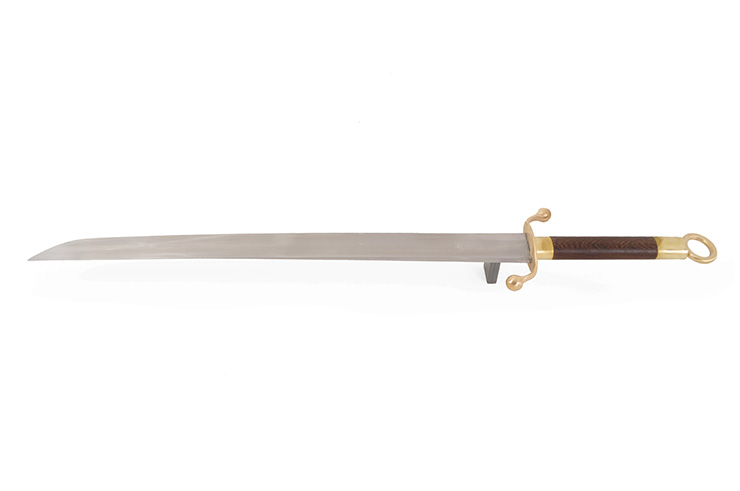 Sabre Nan Dao (Style du Sud, Moderne) Competition - Flexible