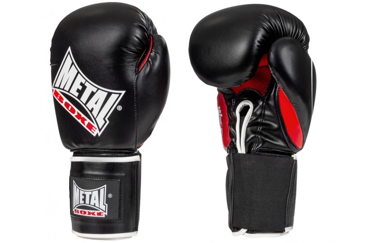Multiboxing gloves, OKO - GRGAN200N, Metal Boxe