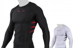 Rashguard long sleeves - EL31006, Elion