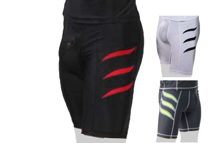 Compression shorts - Uncage, Elion