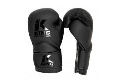 Guantes de boxeo, Niños - KBP / BG Kids 3, King Pro Boxing