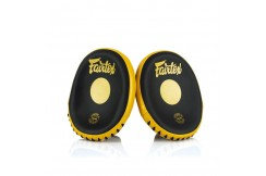 Focus mitts, Parabolic - Fairtex