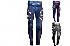 Spats, Women - Electric Scales, Booster