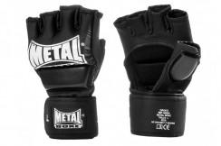 Gants MMA, Avec pouce - MB594, Metal Boxe