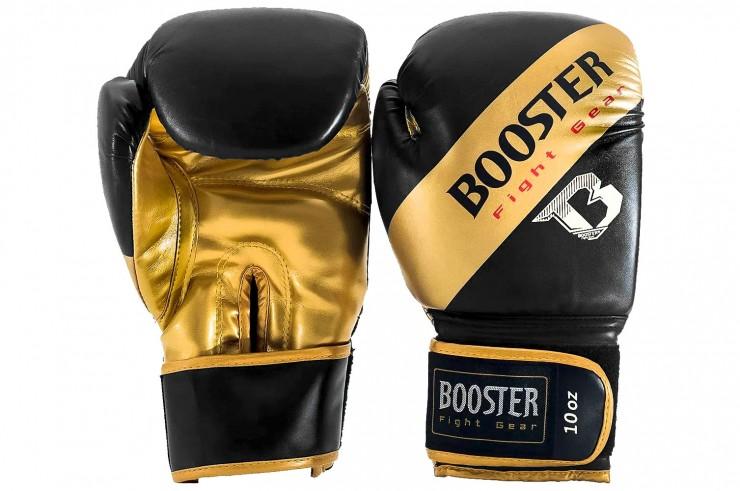 Sparring Gloves - BT STRIPE, Booster