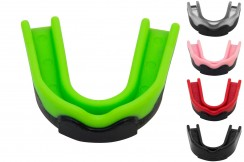 Mouth Guard, Booster