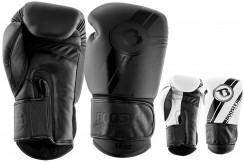 Gants de boxe, Cuir - BGL V3, Booster