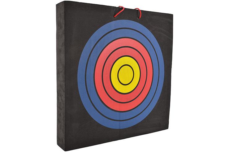 Foam target (bow & knives)