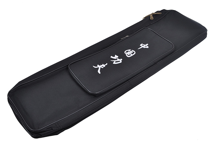 Guan Yue halberd carrying case