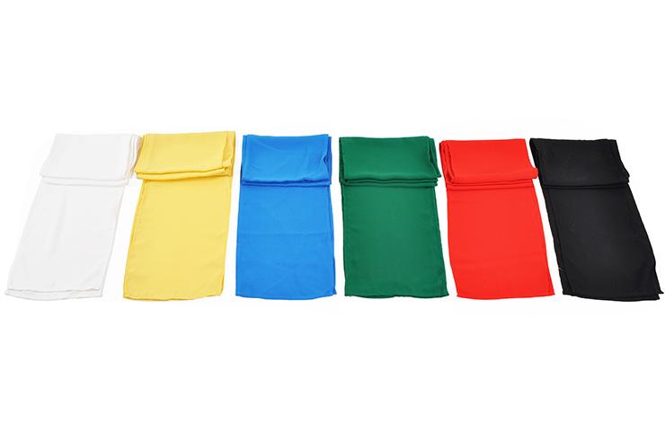 Cinturón Clásico - Amarillo