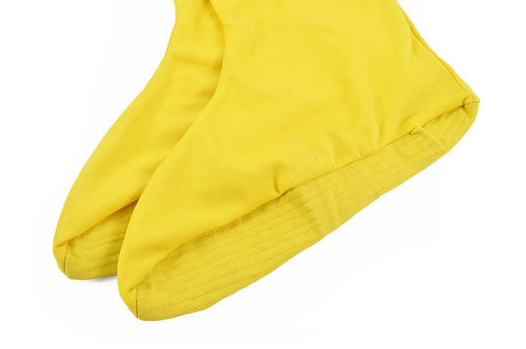 Shaolin socks - S - Yellow