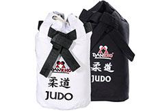 Sac pour kimono de judo - Noir