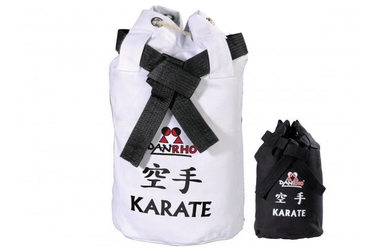 Bolso para kimono de karate - Blanco