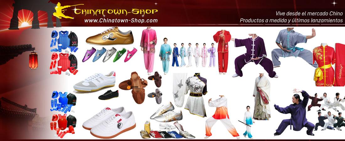 ChinaTown-Shop.com