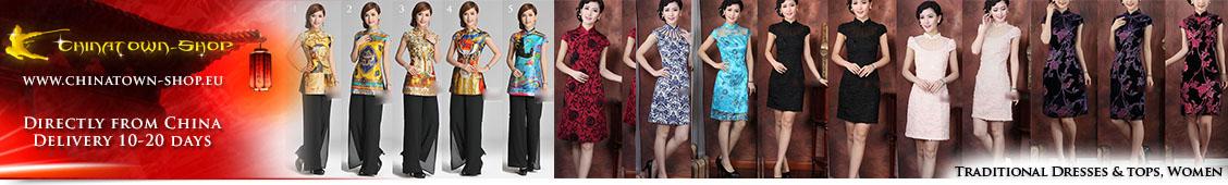 Encontrar en ChinaTown-Shop, directo desde la China